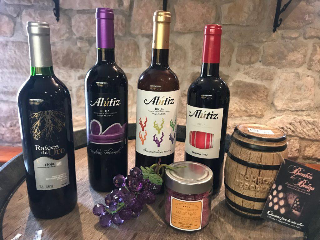 Los mejores vinos de Rioja Alavesa
