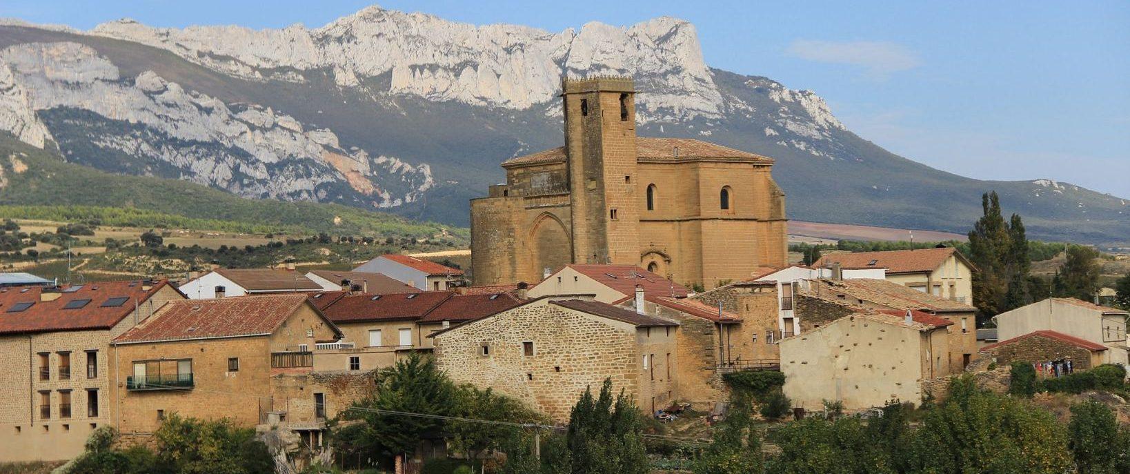 Samaniego, Villa de vinos en Rioja Alavesa
